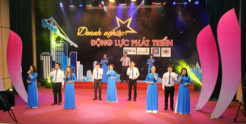 Doanh nghiệp Hà Tĩnh - Động lực phát triển