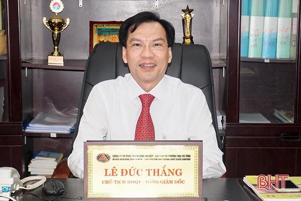 Tâm thế doanh nhân Hà Tĩnh trong thời kỳ hội nhập