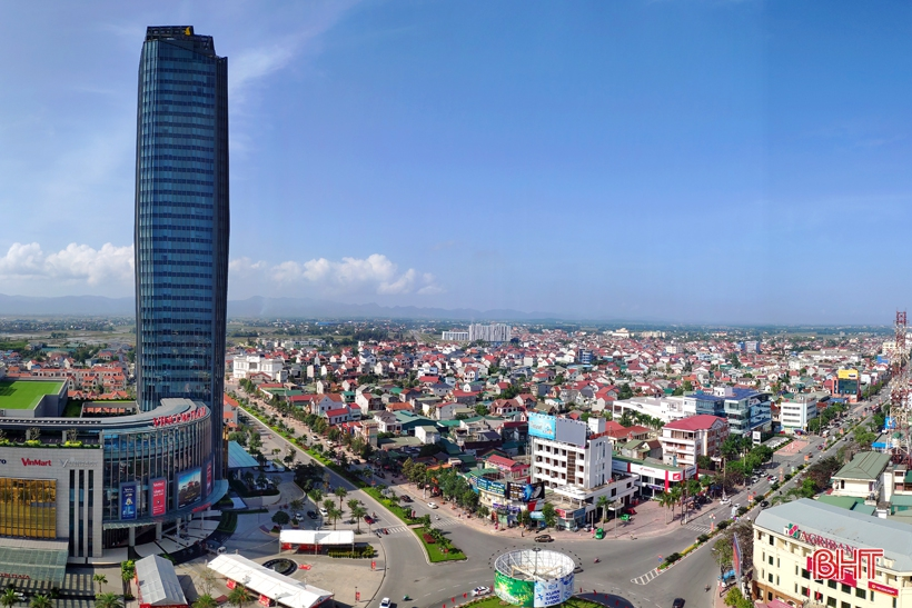 Chuẩn bị tổ chức các hoạt động kỷ niệm 190 năm thành lập, 30 năm tái lập tỉnh Hà Tĩnh